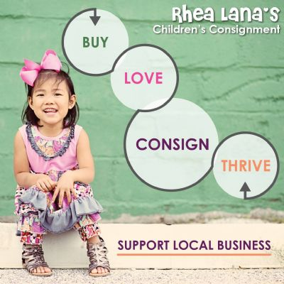 Buy Love Consign Thrive