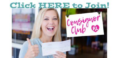 Consignor Club